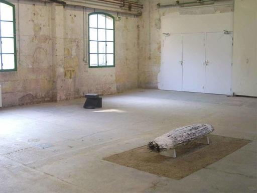 LA PART DE L'AUTRE, vue de l'exposition.