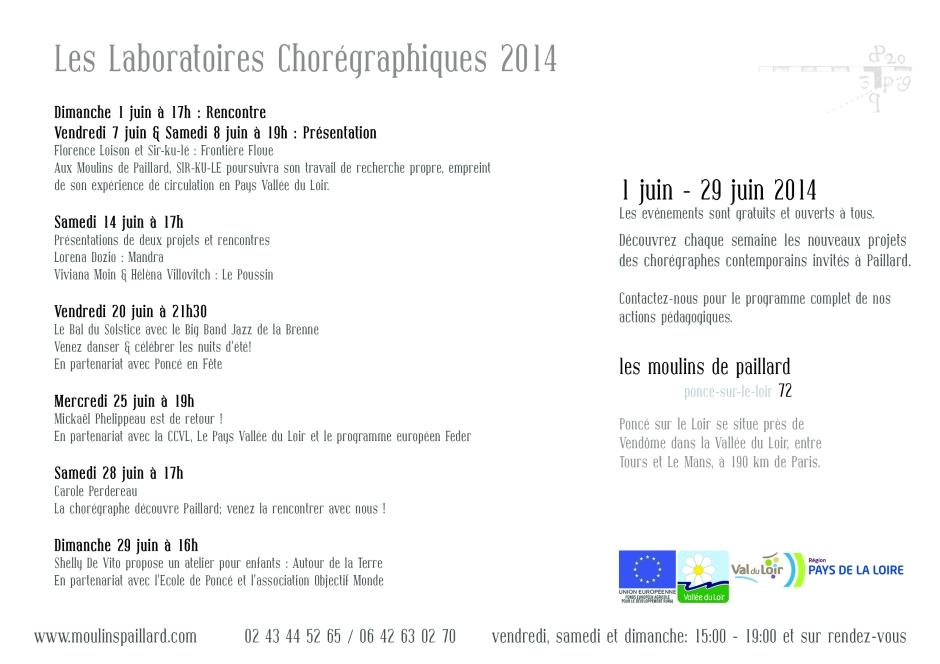 2014 lab choregrahiques