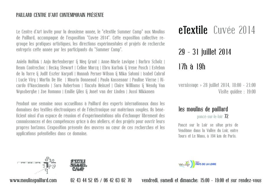 e textiles 2014web