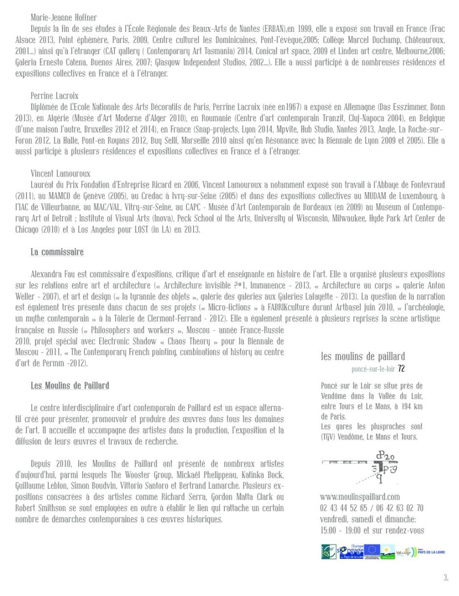 architecture invisible? web page 3
