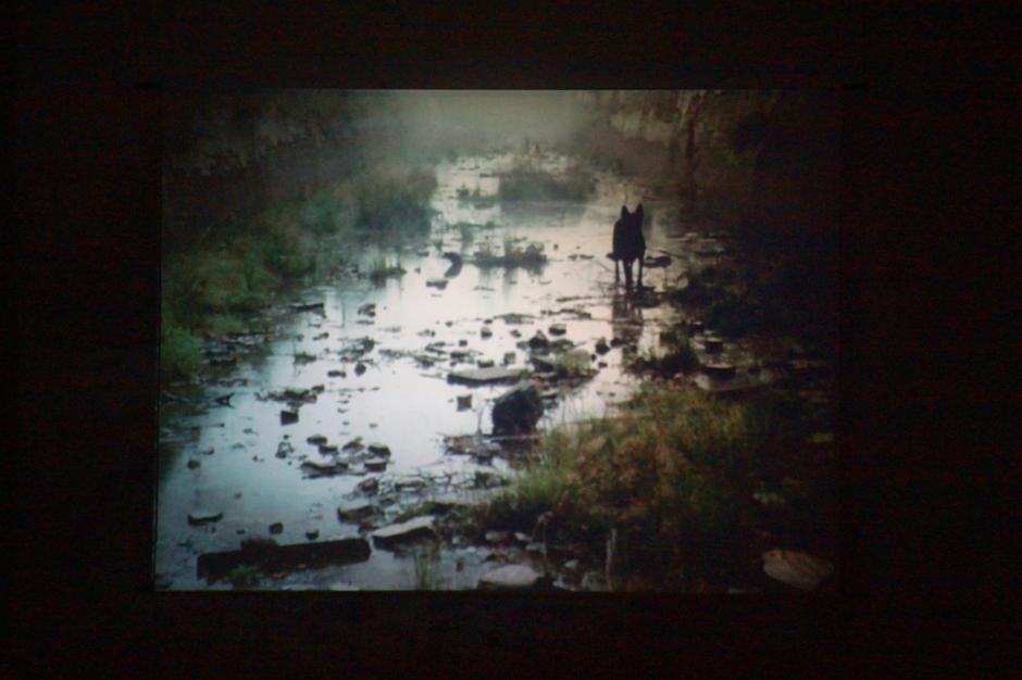 Andreï Tarkovski, Stalker, 1979. Film. Photo © JGP