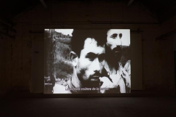 Pier Paolo Pasolini, La Rabbia, 1963. Film.
